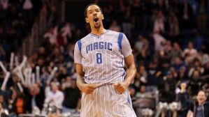 New Cavaliers forward/center, Channing Frye